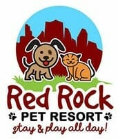 red rock pet resort