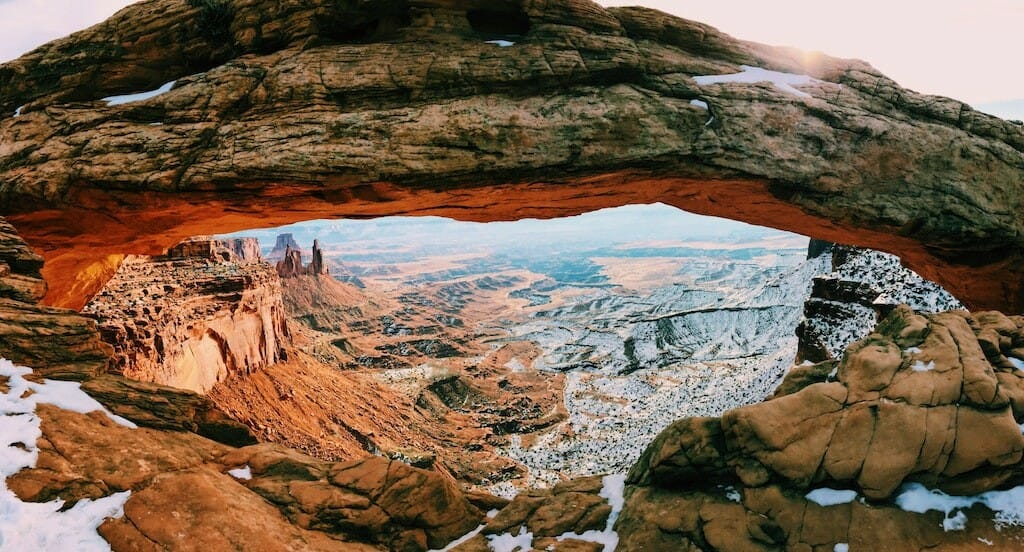 Hikes-In-Utah