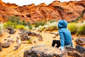 kid friendly activities st george